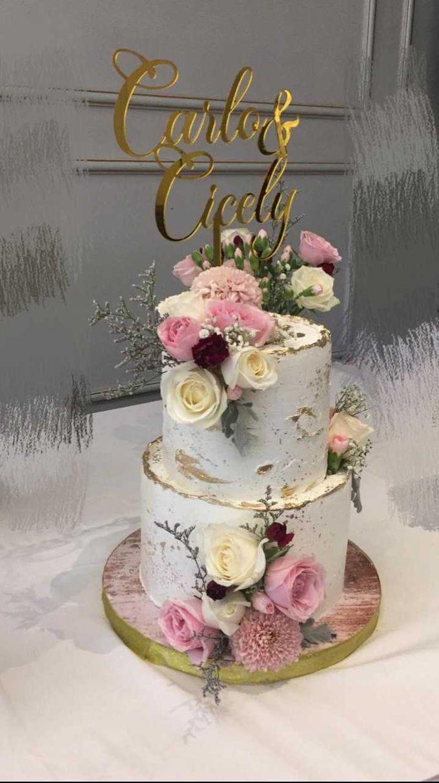 19 Sep 2020 Carlo ❤ Cicely by Bridget Wedding Planner - 003