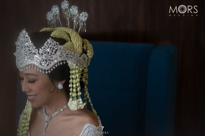 The Wedding of Steffy & Icat by MORS Wedding - 003