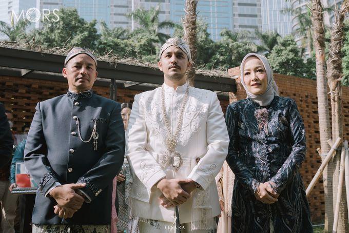 The Wedding of Steffy & Icat by MORS Wedding - 004
