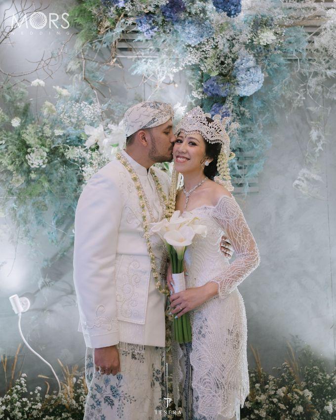 The Wedding of Steffy & Icat by MORS Wedding - 008