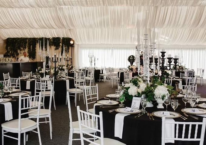 Black & White Horse Racing Grand Prix by 7 Sky Event Agency - 005