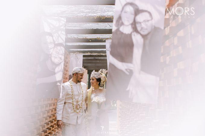 The Wedding of Steffy & Icat by MORS Wedding - 011