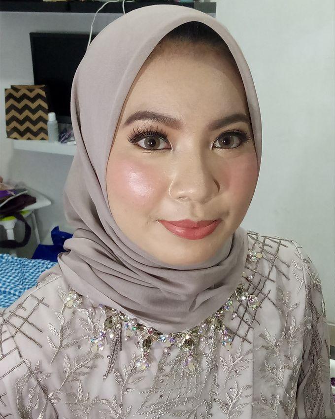 Sister Makeup / Family Makeup by Hana Gloria MUA - 003