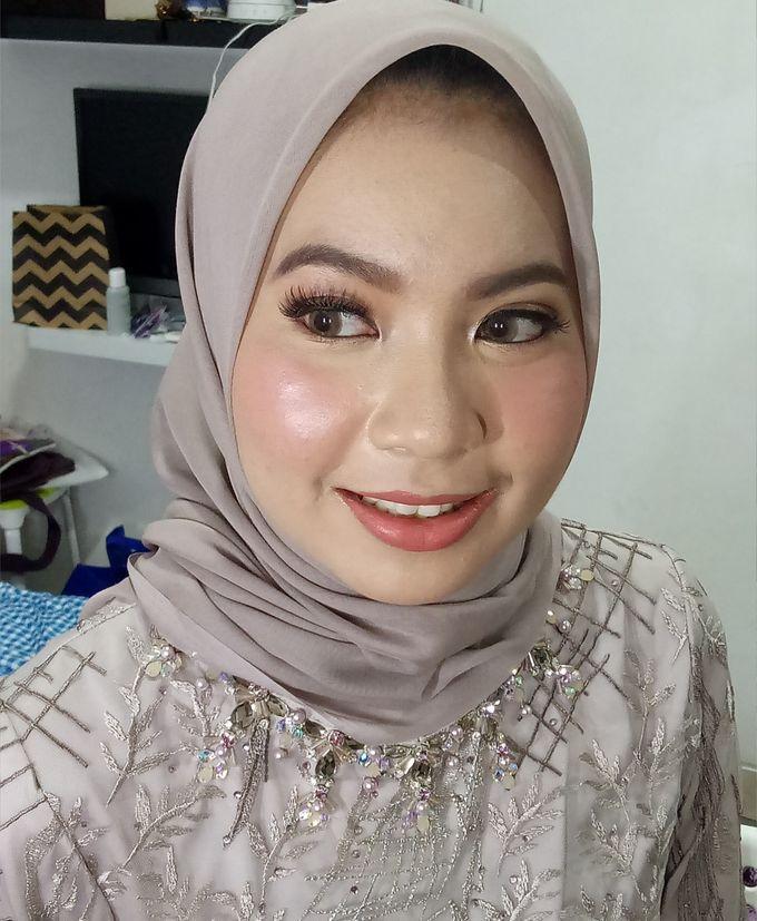 Sister Makeup / Family Makeup by Hana Gloria MUA - 002