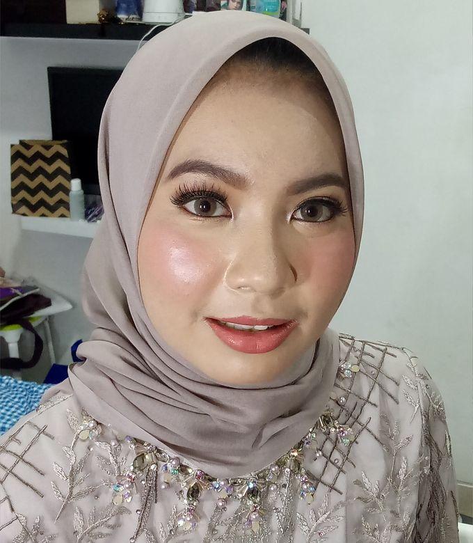 Sister Makeup / Family Makeup by Hana Gloria MUA - 001