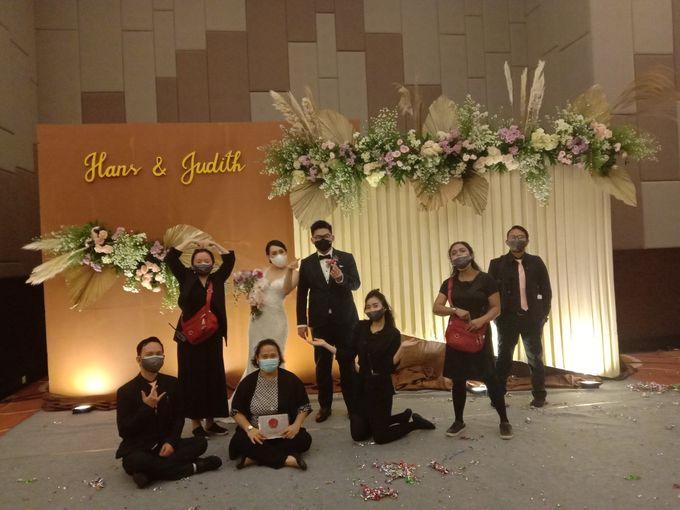 10 Oct 2020 Hans ❤ Yudith by Bridget Wedding Planner - 002