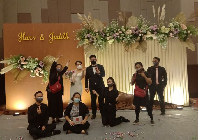 10 Oct 2020 Hans ❤ Yudith by Bridget Wedding Planner - 001