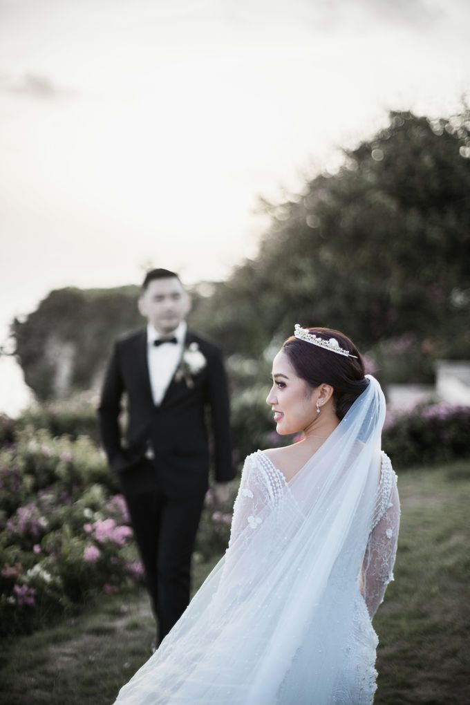 Chris & Agung by GAËTA Bridal Couture - 003