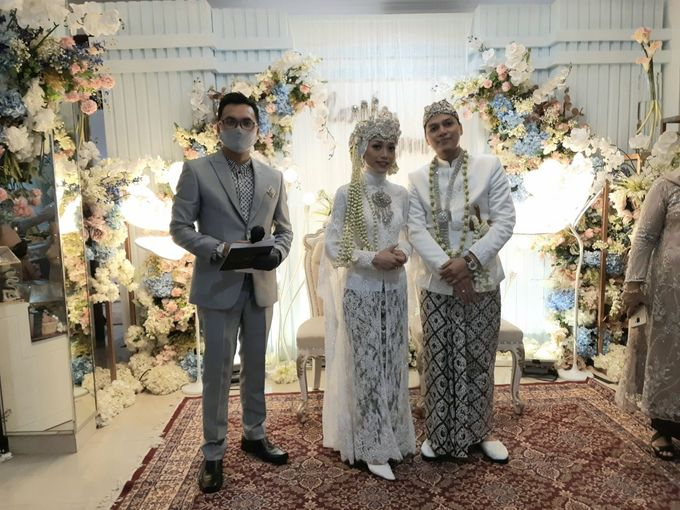 Nanda & Imam Wedding Day by HENRY BRILLIANTO - 005
