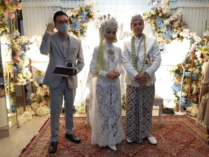 Nanda & Imam Wedding Day by HENRY BRILLIANTO - 006
