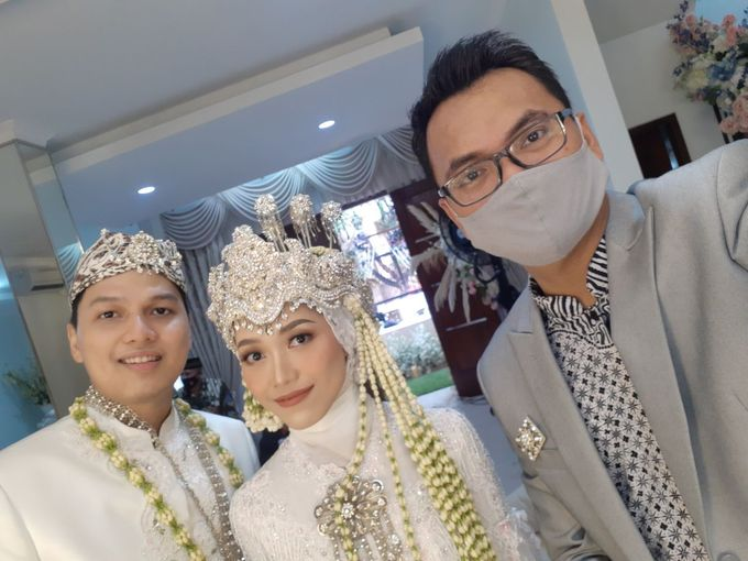 Nanda & Imam Wedding Day by HENRY BRILLIANTO - 001