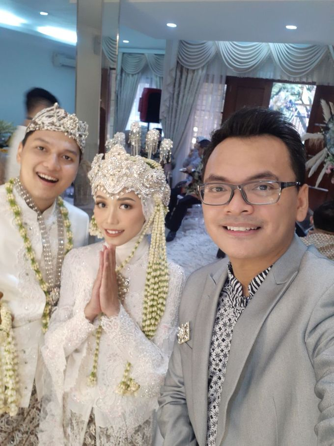 Nanda & Imam Wedding Day by HENRY BRILLIANTO - 003