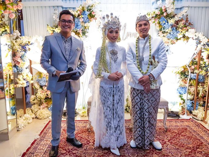Nanda & Imam Wedding Day by HENRY BRILLIANTO - 007