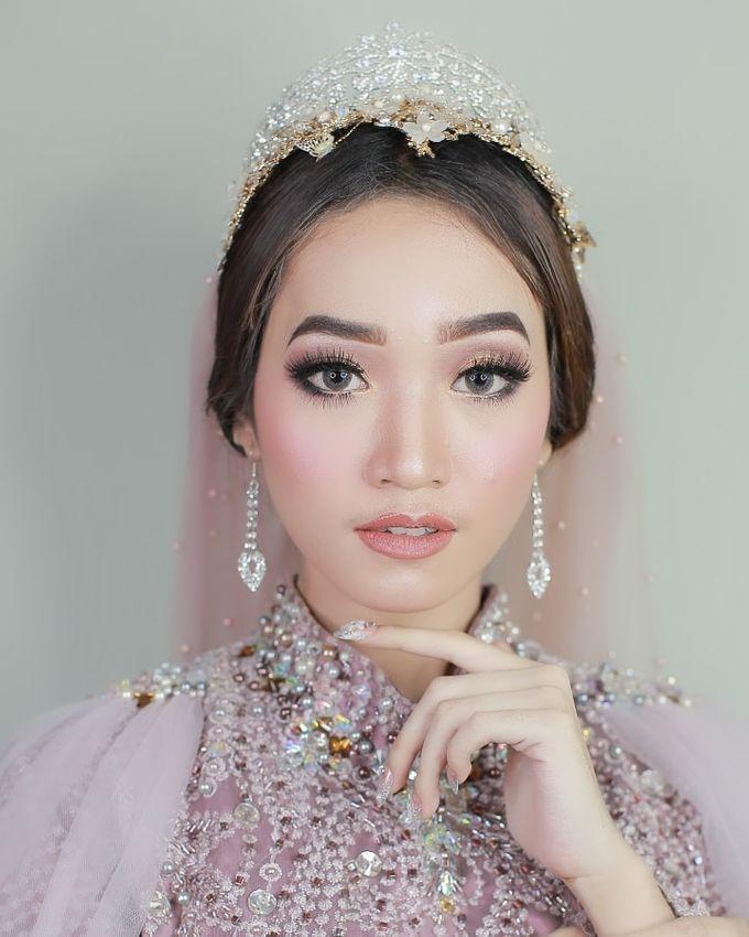 Wedding makeup By cindy mozza by Cindy mozza - 004