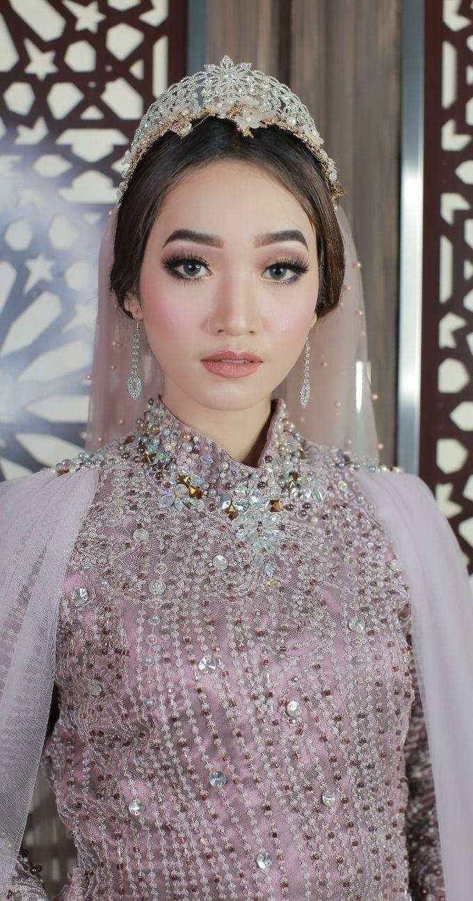 Wedding makeup By cindy mozza by Cindy mozza - 001