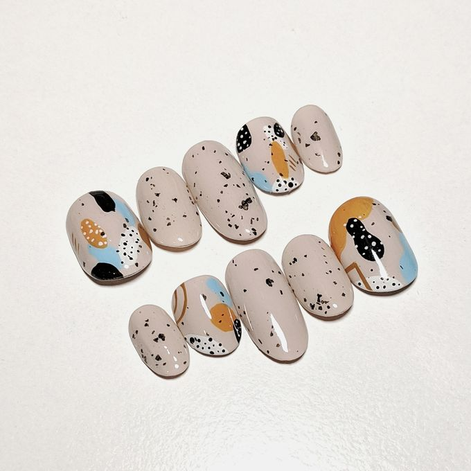 OTHER WORKS by PONINONI NAILS - 006