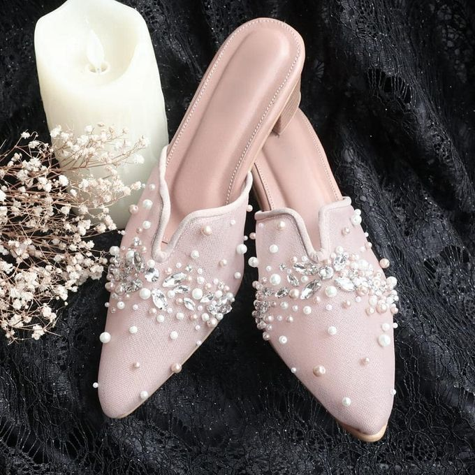 Wedding Shoes by D BRIDE - 007