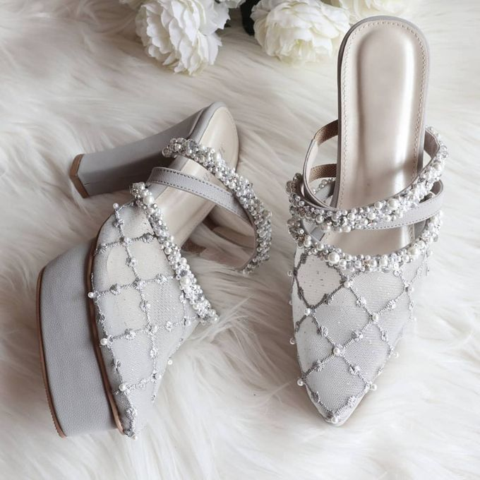 Wedding Shoes by D BRIDE - 005