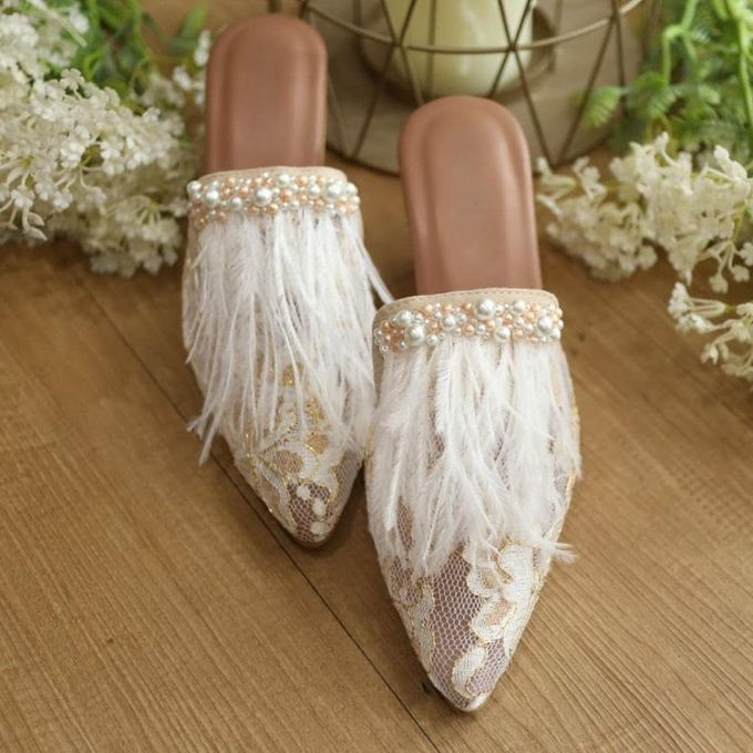 Wedding Shoes by D BRIDE - 003
