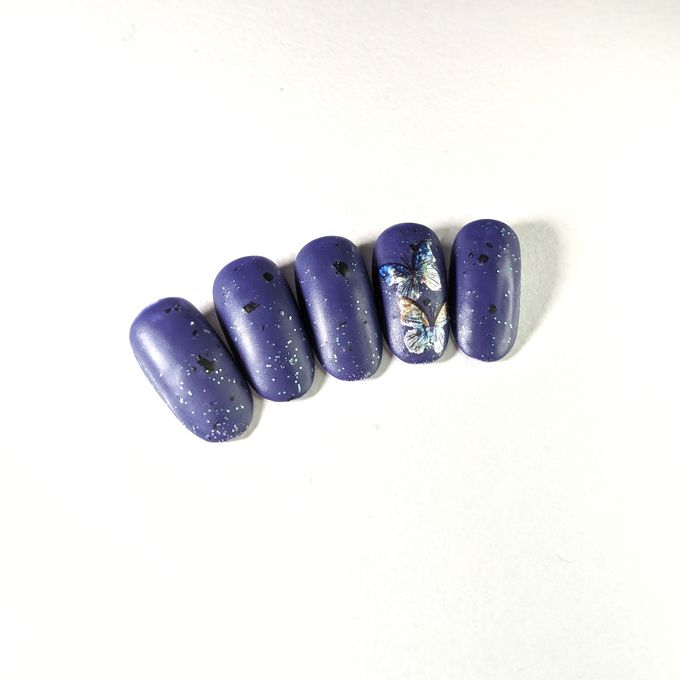 OTHER WORKS by PONINONI NAILS - 007
