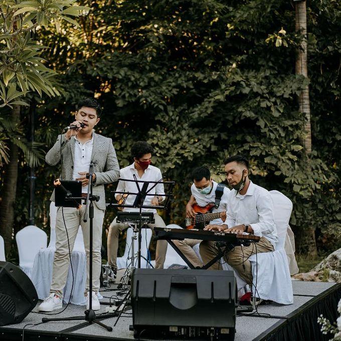 Kadek & Anantasia Wedding by The Beney Entertainment - 001