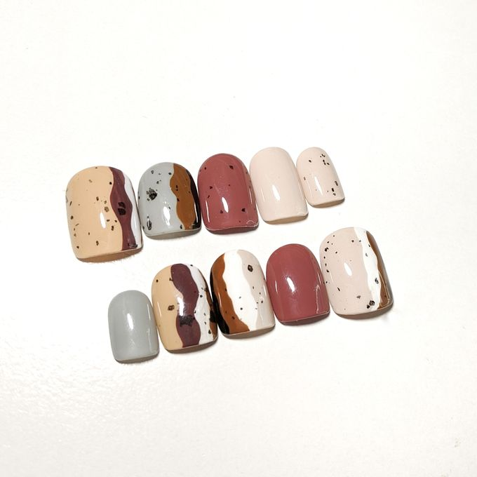 OTHER WORKS by PONINONI NAILS - 013