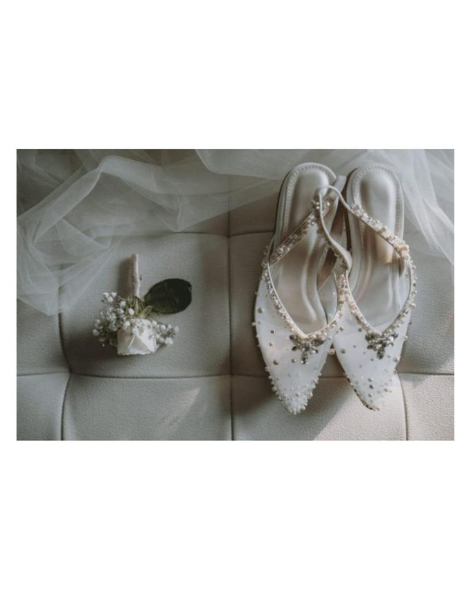 Wedding Shoes by D BRIDE - 004