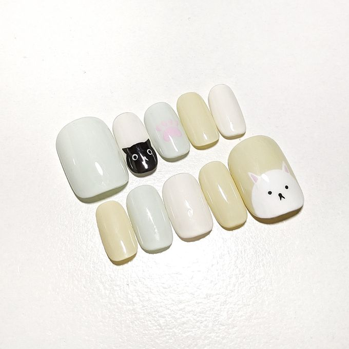 OTHER WORKS by PONINONI NAILS - 027