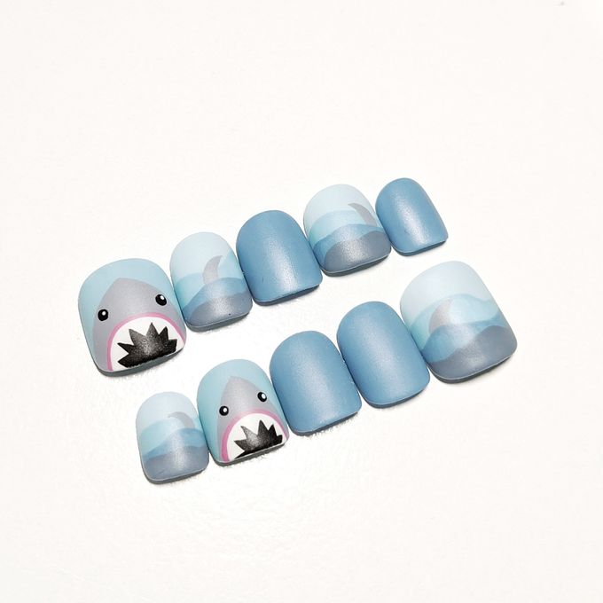 OTHER WORKS by PONINONI NAILS - 011
