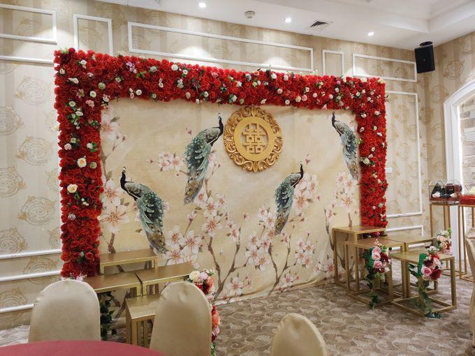 Sangjit Ivan & Ashley by Calysta Sangjit Decoration - 010