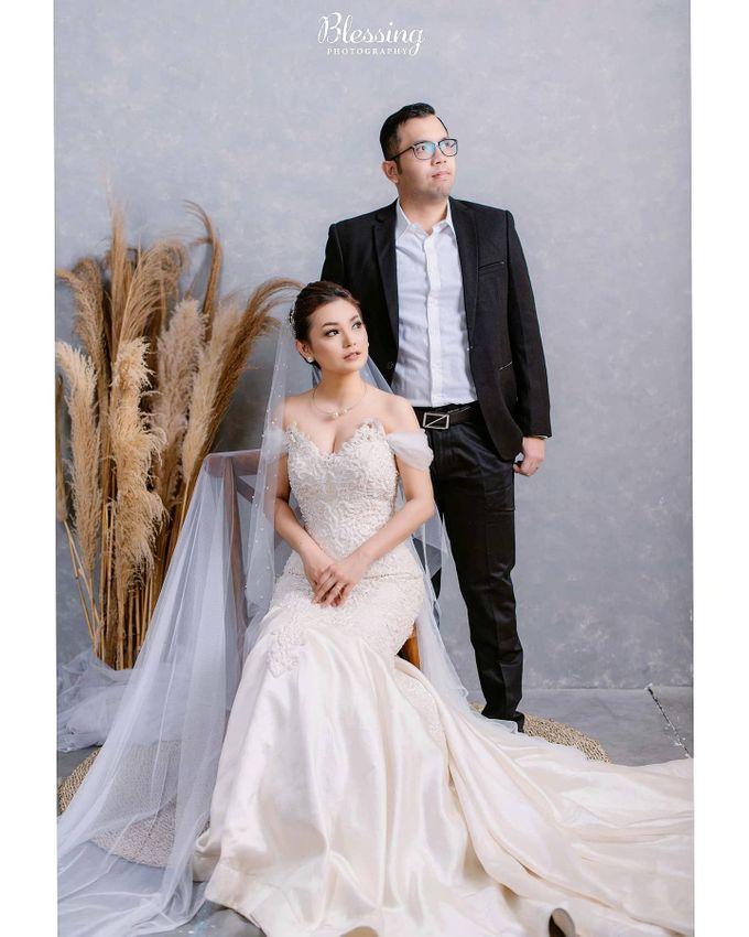 Prewedding of Akmal & Anin by MarisaFe Bridal - 005