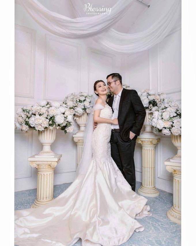 Prewedding of Akmal & Anin by MarisaFe Bridal - 007