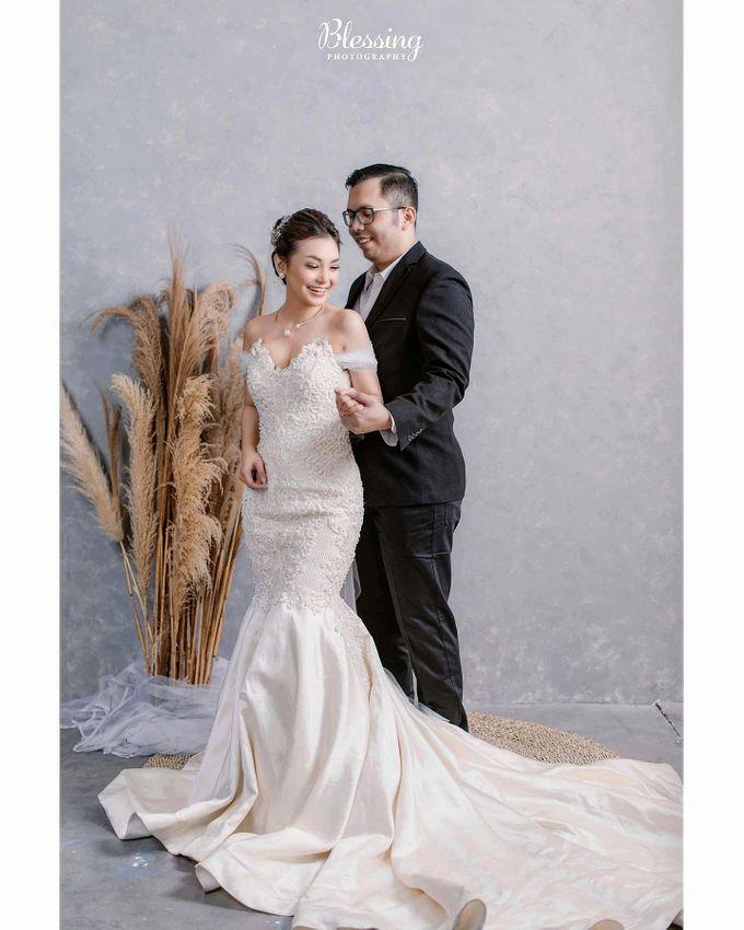 Prewedding of Akmal & Anin by MarisaFe Bridal - 009