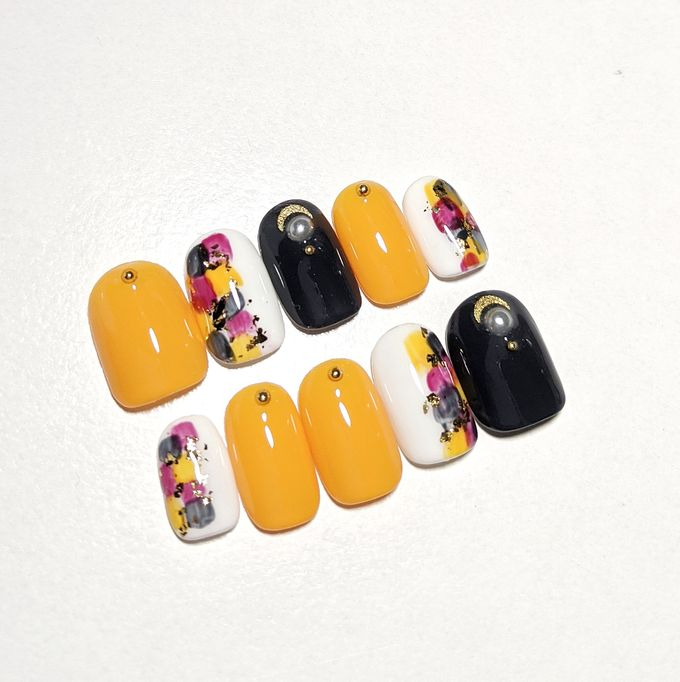 OTHER WORKS by PONINONI NAILS - 003