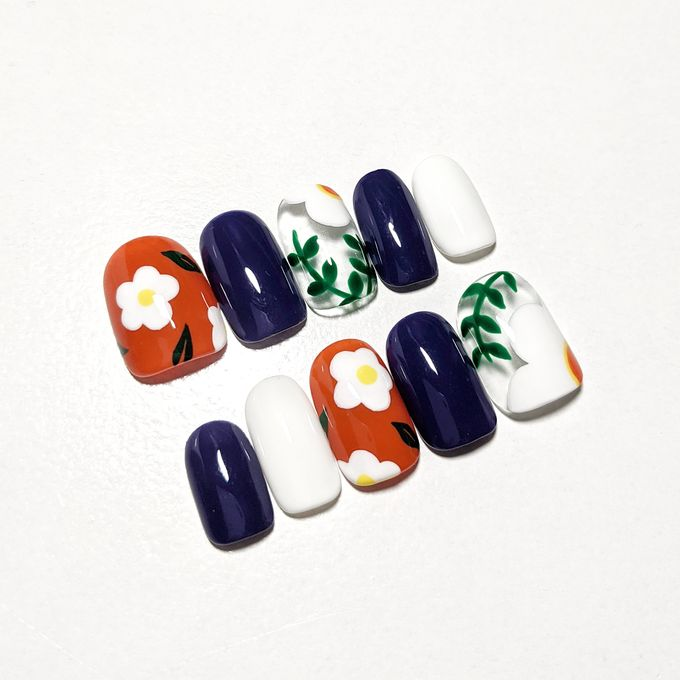 OTHER WORKS by PONINONI NAILS - 021