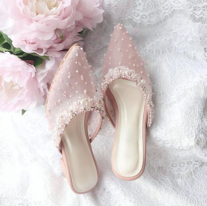 Wedding Shoes by D BRIDE - 015