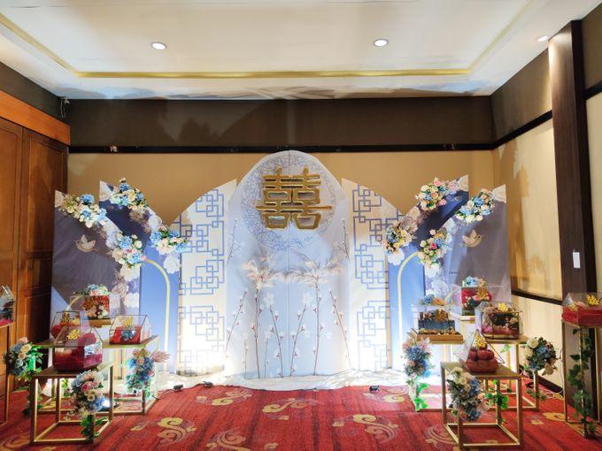 Sangjit Acung & Natalia by Calysta Sangjit Decoration - 003