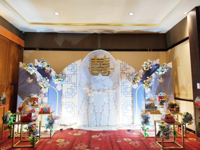 Sangjit Acung & Natalia by Calysta Sangjit Decoration - 001