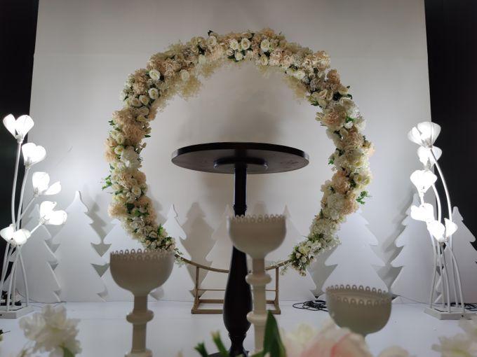 Holy Matrimony Acung & Natalia by Calysta Sangjit Decoration - 001