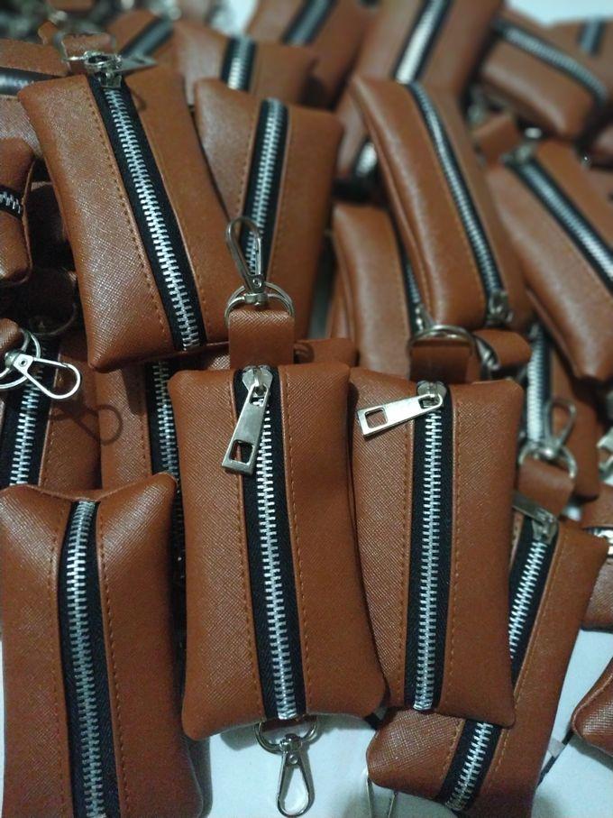 Souvenir Gantungan Kunci Premium by Mewah Souvenir - 004