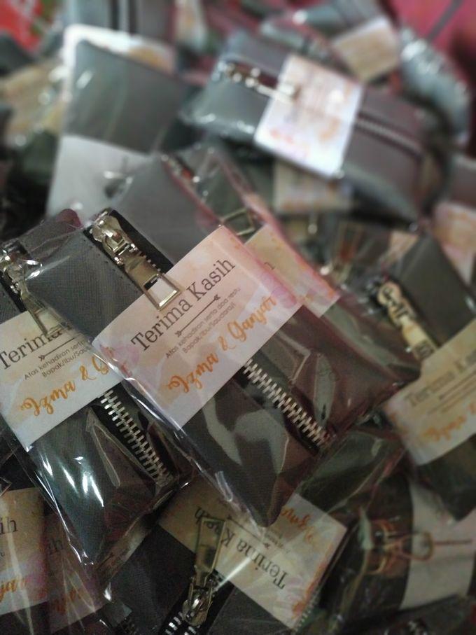 Souvenir Gantungan Kunci Premium by Mewah Souvenir - 002