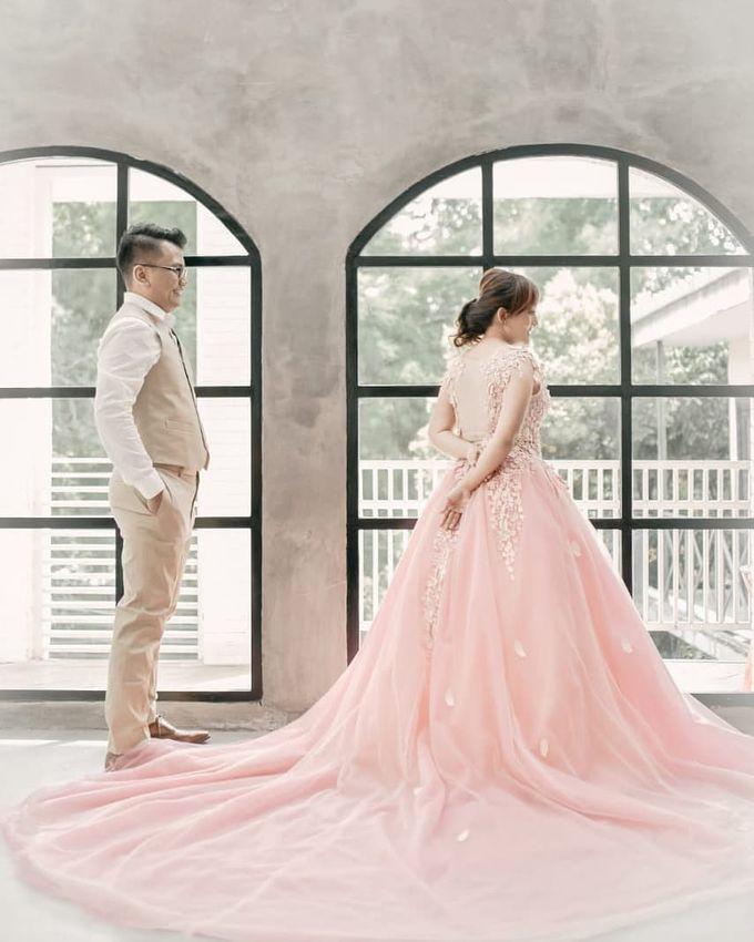 pre-wedding of ike & Jo by D BRIDE - 002