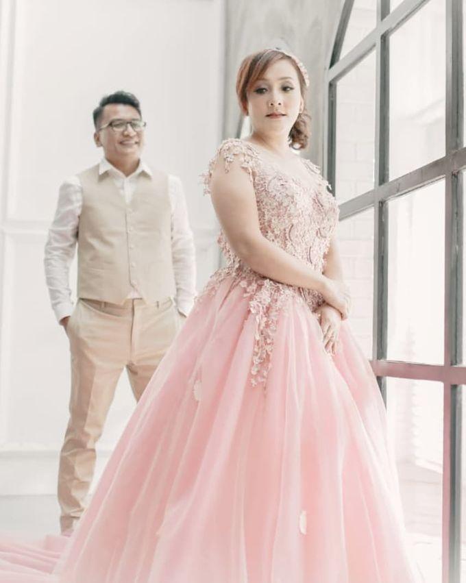 pre-wedding of ike & Jo by D BRIDE - 004