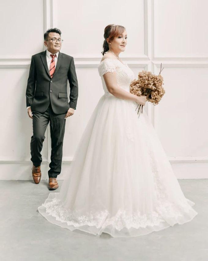 pre-wedding of ike & Jo by D BRIDE - 001