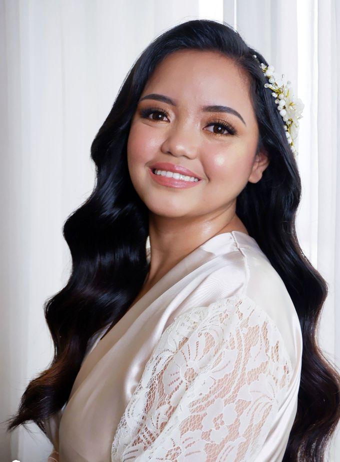 My Beautiful Glowing Bride by House Of Doll Manila by JSingular - 003