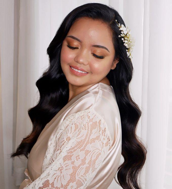 My Beautiful Glowing Bride by House Of Doll Manila by JSingular - 002