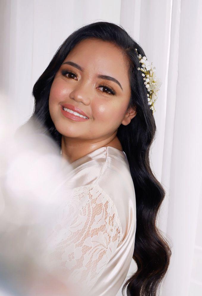 My Beautiful Glowing Bride by House Of Doll Manila by JSingular - 005