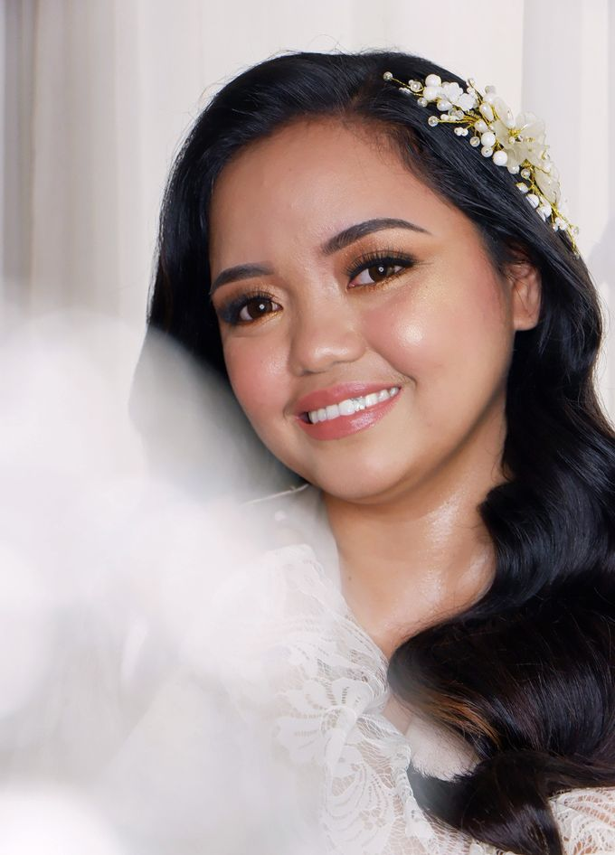My Beautiful Glowing Bride by House Of Doll Manila by JSingular - 004
