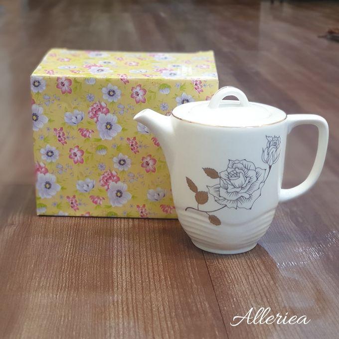 Premium Gift Set by Alleriea Wedding Gifts - 011