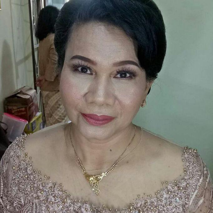 Mature Moms Makeup by Hana Gloria MUA - 003
